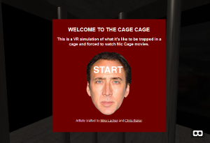 Www_thecagecage_com